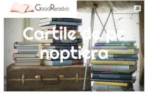 cartile goodread